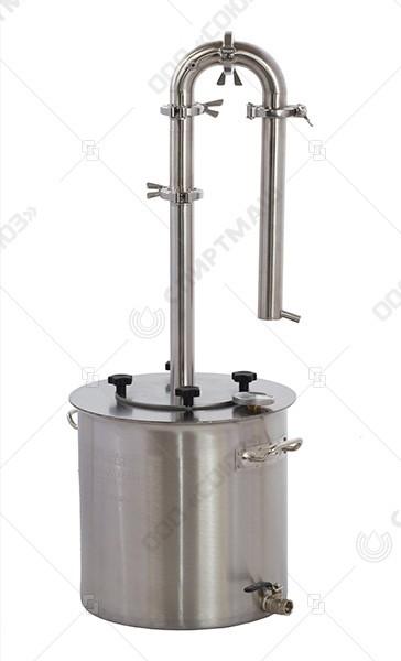 Дистиллятор Спиртмаш СМ-1 Трансформер